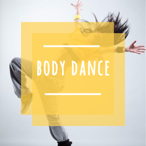 body dance web