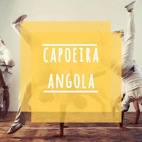 capoeira web