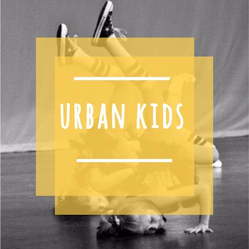 urban kids web