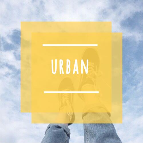 urban web
