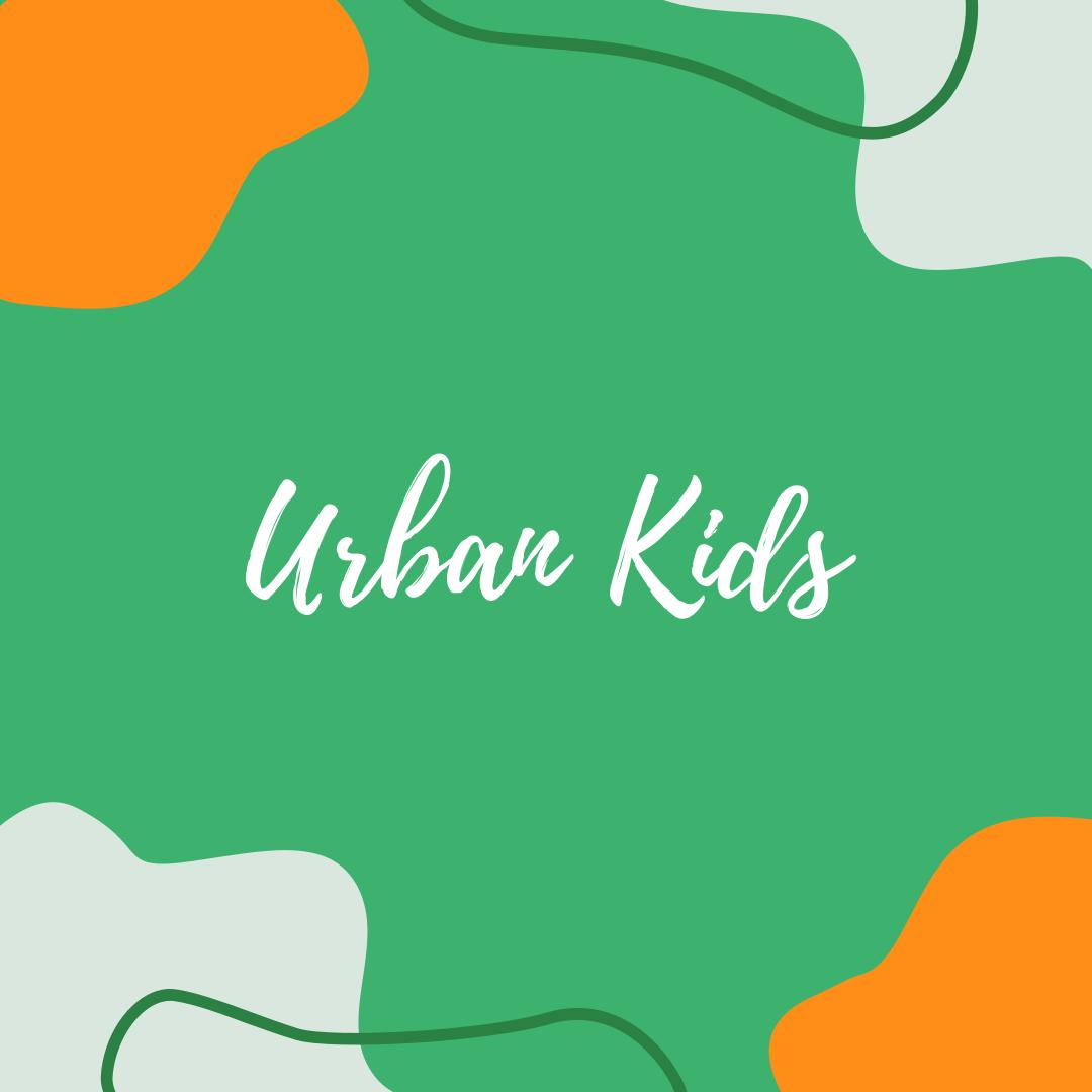 Urban Kids Actividad