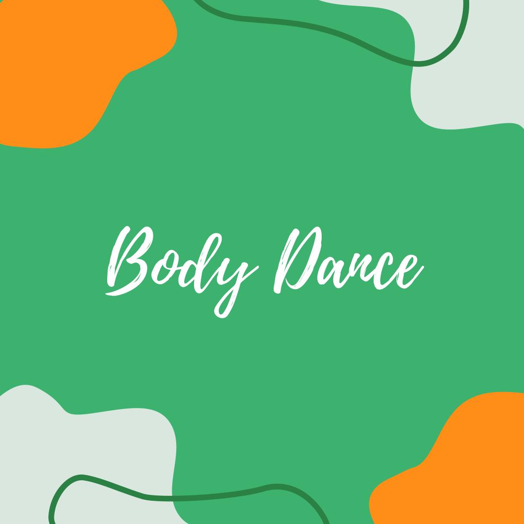 body dance actividad
