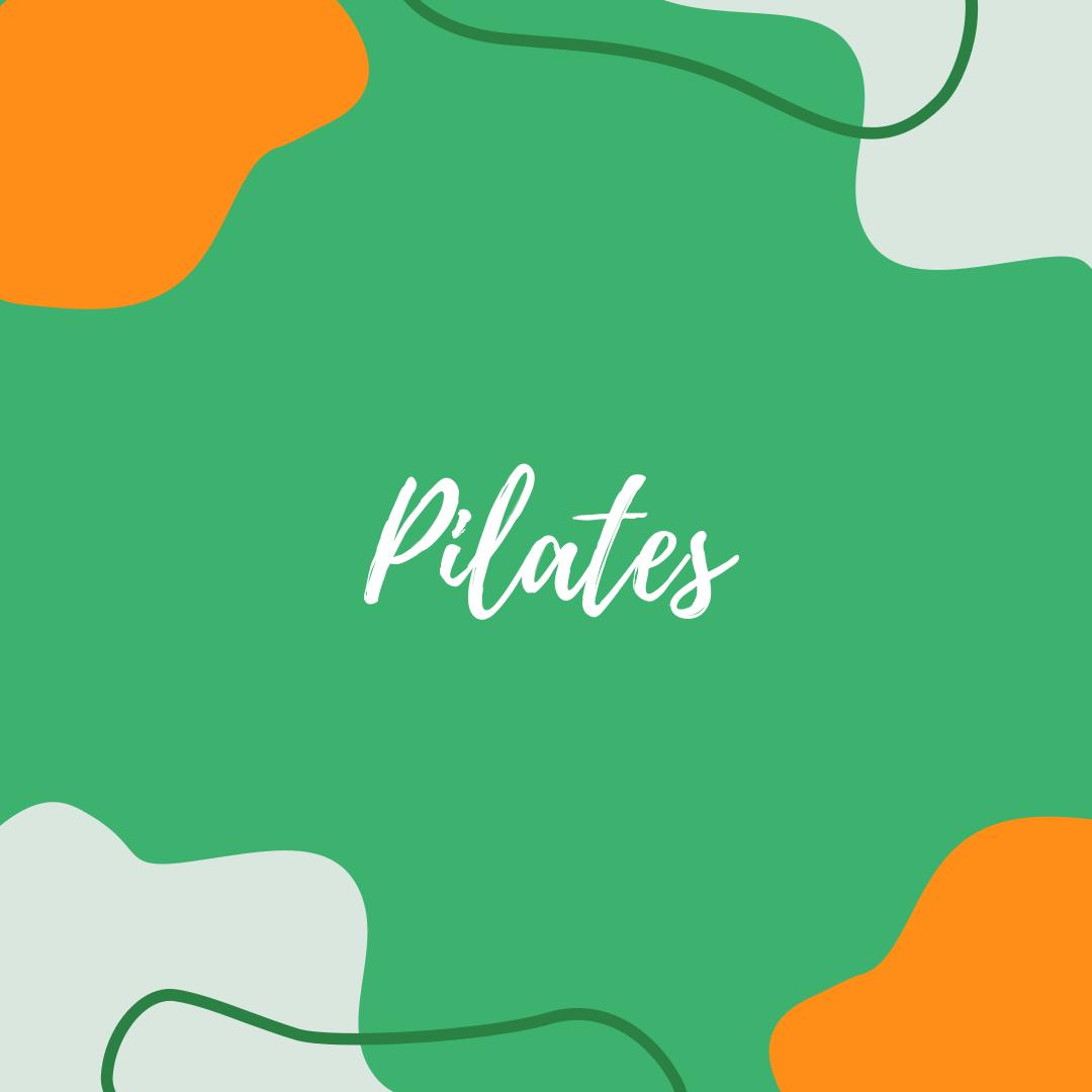 pilates actividad
