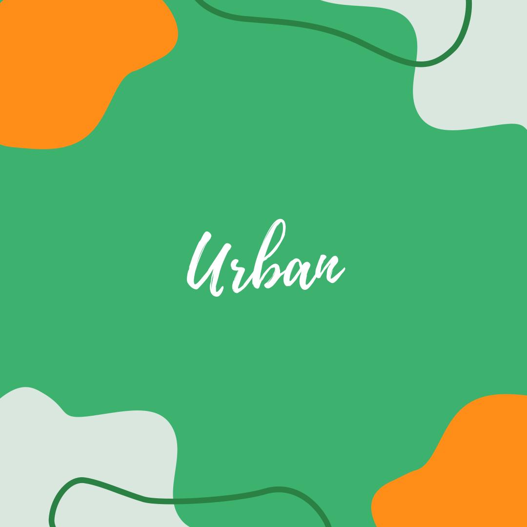urban actividad